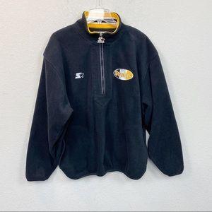 VTG Starter Proline NFL Steelers Fleece Pullover L